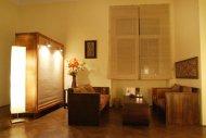 strefa lounge / lounge zone -