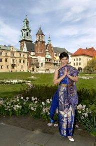 Katedra na Wawelu / Wawel Cathedral -