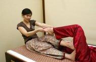 klasyczny masaż tajski / thai classical massage -